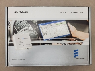 EasyScan Diagnostic Unit